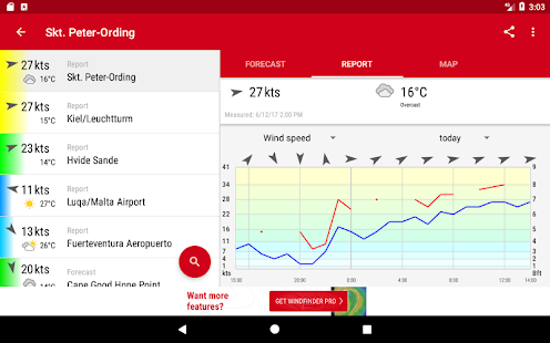Download Windfinder For PC Windows and Mac apk screenshot 14
