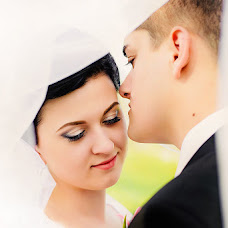 Wedding photographer Lina Genchikova (Genchikovi). Photo of 27.07.2016