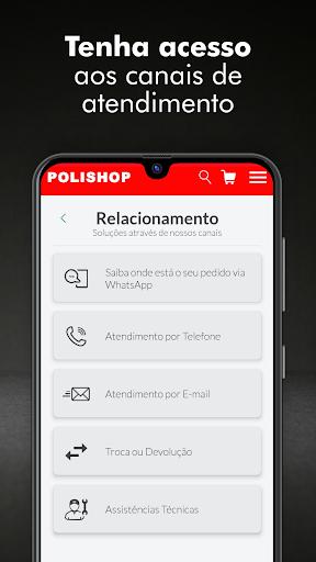 Polishop screenshot 5