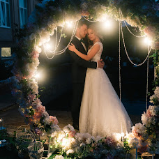 Wedding photographer Evgeniya Borkhovich (borkhovytch). Photo of 20.09.2018