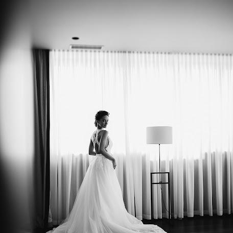 Wedding photographer Dima Zaharia (dimanrg). Photo of 26.02.2018