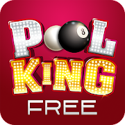 8 Ball Pool Game Online - Pool King