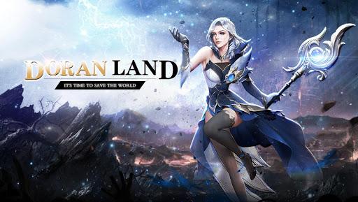Doran Land - Origin 1.0.3 screenshots 3
