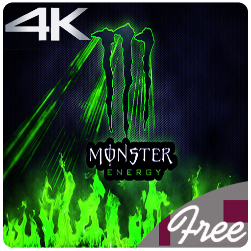 App Insights: Monster Energy Wallpapers