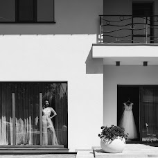 Wedding photographer Olga Dementeva (dement-eva). Photo of 20.08.2018