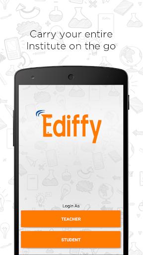 Ediffy