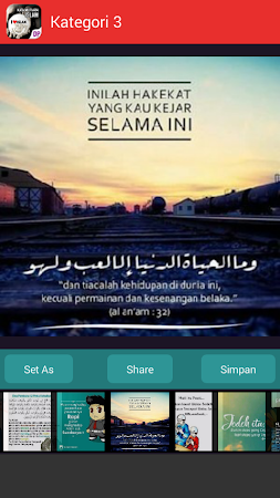 Dp Kata Mutiara Islam 1 2 Apk Free Video Players Editors Application Apk4now