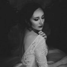 Wedding photographer Aleksandra Vorobeva (alexv). Photo of 02.01.2017