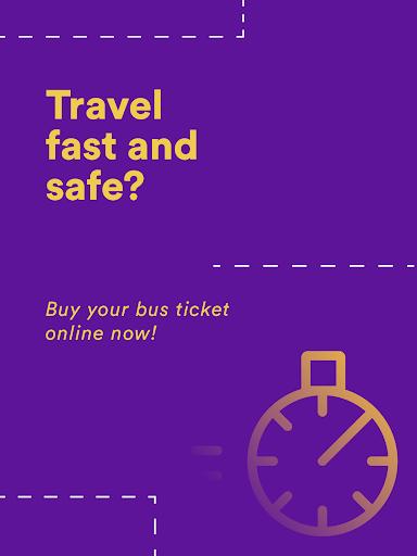 ClickBus - Bus Tickets 3.14.3 screenshots 8