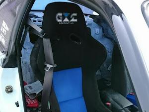 シルビア S14のシートのカスタム事例画像 きなっしーさんの2017年12月03日18:11の投稿