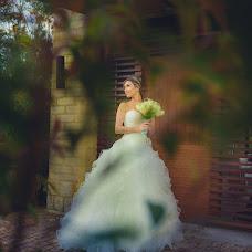 Wedding photographer Carlos Lengerke (lengerke). Photo of 02.02.2016