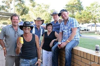 Photo: Terry, Klix, Patto, Scuffa, Deb, Whisky