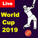 Cricket World Cup 2019 Schedule & Live Scores icon