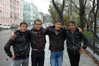 Photo: Vladivostokians