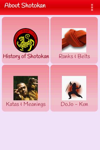 Kungfu Katas