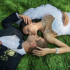 Wedding photographer Roman Nozhenko (romannozhenko). Photo of 17.07.2014