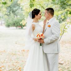 Wedding photographer Katya Shamaeva (KatyaShamaeva). Photo of 19.10.2016