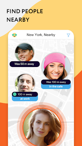 Mamba - Online Dating App: Find 1000s of Single 3.127.2 (9699) screenshots 18