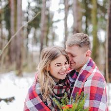 Wedding photographer Olga Podobedova (podobedova). Photo of 13.12.2017