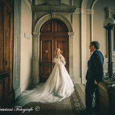 Wedding photographer Marco Bresciani (MarcoBresciani). Photo of 19.09.2018
