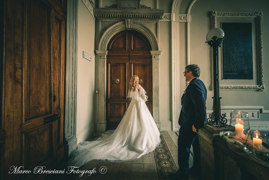 Pulmafotograaf Marco Bresciani (MarcoBresciani). Foto tehtud 19.09.2018