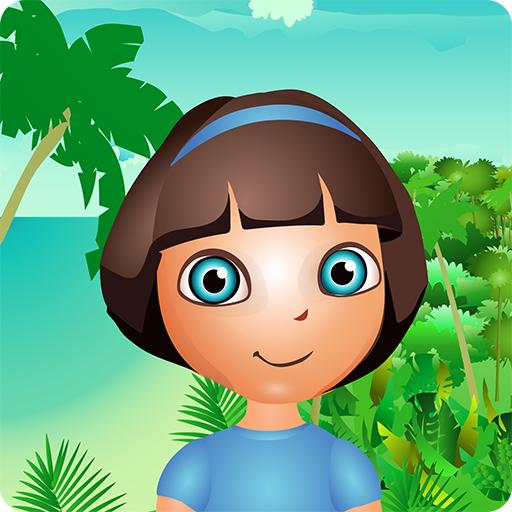 Baby in the Jungle makeover