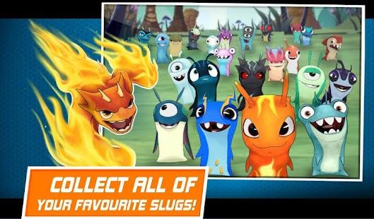 Game Slugterra: Slug it Out! APK for Windows Phone