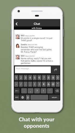 Kryss - The Battle of Words  screenshots 3