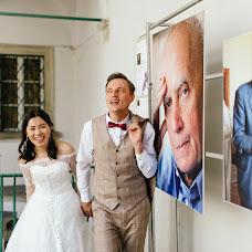 Wedding photographer Nazariy Karkhut (Karkhut). Photo of 18.06.2017