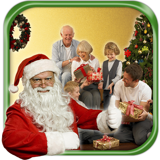 Take a picture with Santa file APK for Gaming PC/PS3/PS4 Smart TV