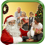 Take a picture with Santa file APK Free for PC, smart TV Download