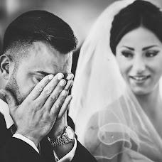 Wedding photographer Luigi Vestoso (LuigiVestoso). Photo of 03.05.2017