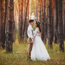 Fotografer pernikahan Olga Khayceva (Khaitceva). Foto tanggal 15.03.2018