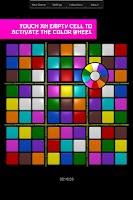 Screenshot of Color Sudoku