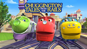 Chuggington Tales From the Rails thumbnail