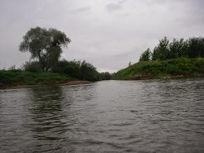 Photo: ujście Stobrawy