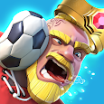 Soccer Royale: Clash Games