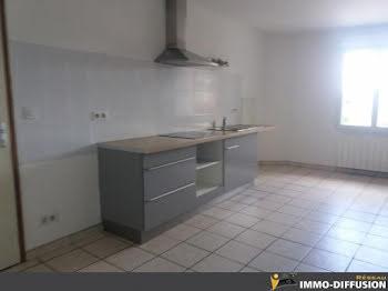 appartement à Crêches-sur-Saône (71)