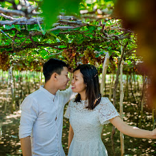 Wedding photographer Thanh Tran (thanhtranfoto). Photo of 17.06.2017