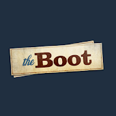 The Boot - Country Music With a Kick!