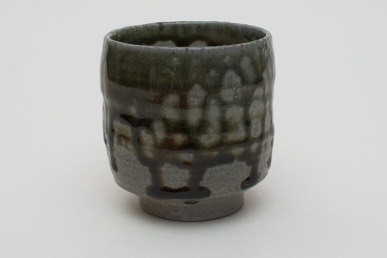 Ian Gregory Ceramic Yunomi 08