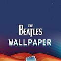 The Beatles Wallpaper free icon