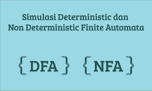 DFA NFA