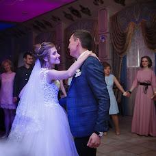 Wedding photographer Olga Sergeeva (id43824045). Photo of 11.10.2018