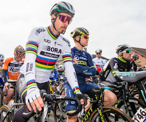 Wereldkampioen Peter Sagan reageert na 'crapuleus koersgedrag' in Gent-Wevelgem