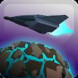AsteroidIO: Space Shooter