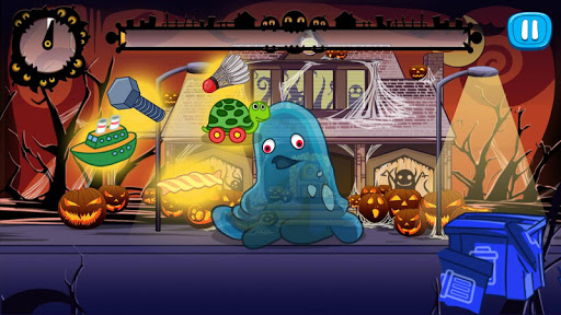 Halloween: Funny Pumpkins for PC