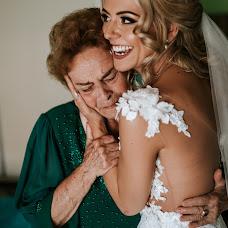 Wedding photographer Blanche Mandl (blanchebogdan). Photo of 28.05.2018