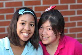 Photo: Danielle & Tiffany
