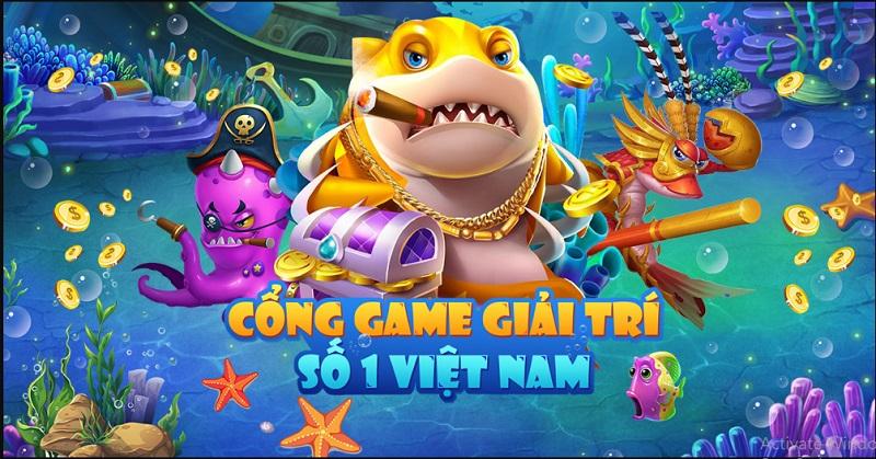 Sân chơi bắn cá 138BEThàng đầu Việt Nam